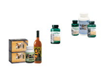 BisnisPLus.com Fondasi Nutrisi - Health